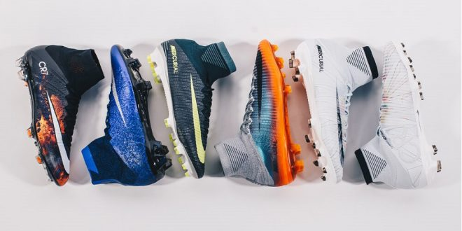 CR7 Chapter Story Boots