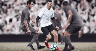 CR7 Talks Chapter 7