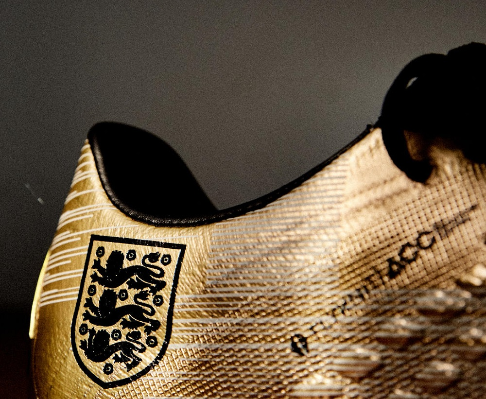 Harry Kane Gets Some Special Edition