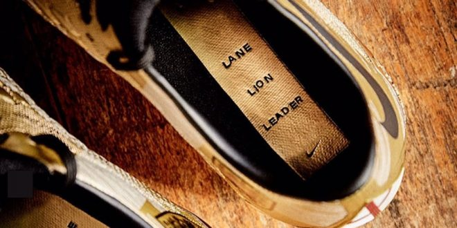 Harry Kane Golden World Cup Boot
