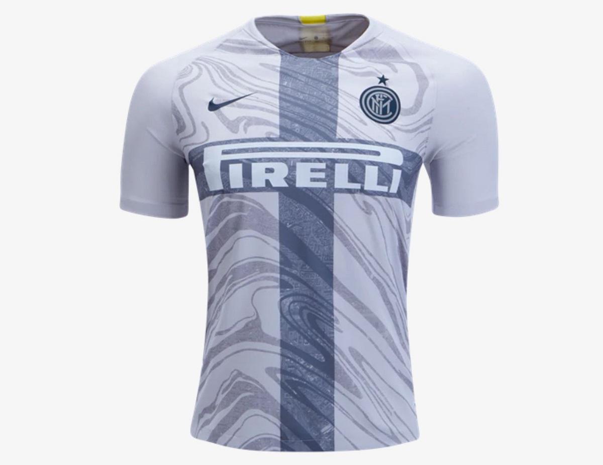 Inter Milan Third Kit  f9e8a0b16