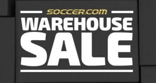 Warehouse Sale 2018