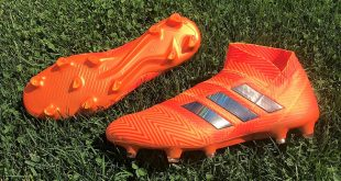 adidas Nemeziz 18+ 360Agility Boot Review