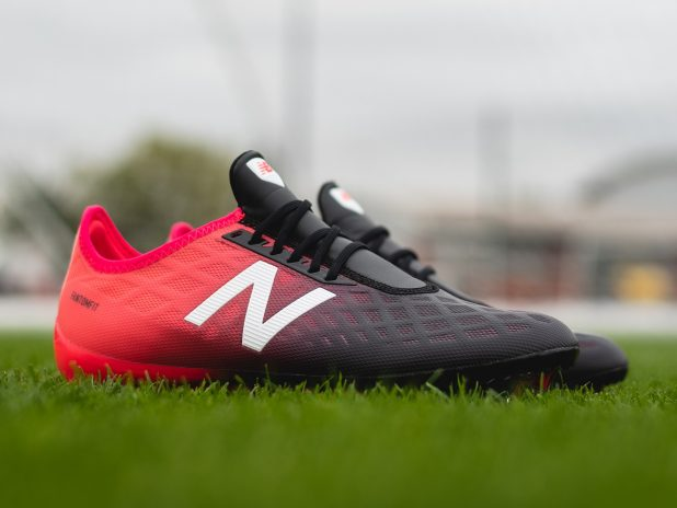 New Balance Furon 4.0 Bright Cherry Released