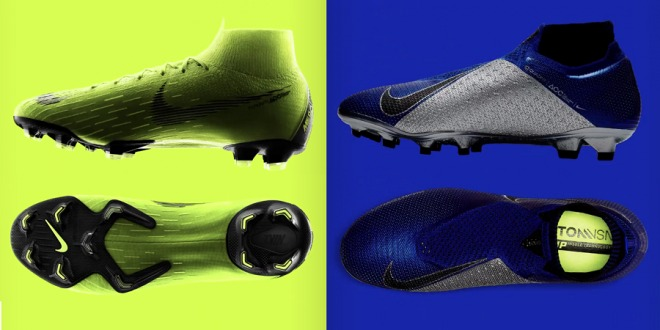 New Nike Colorways