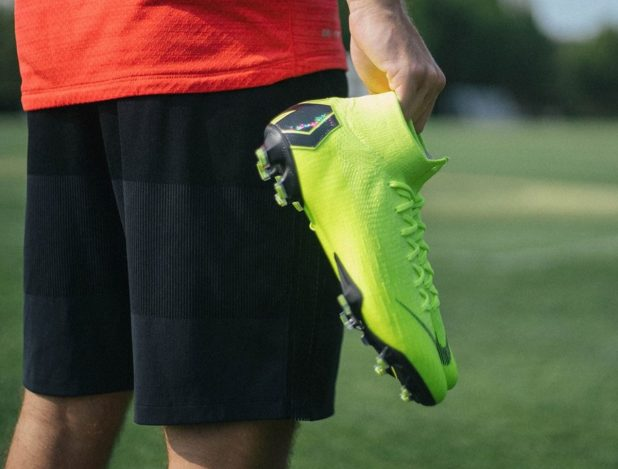 Superfly Fury Volt