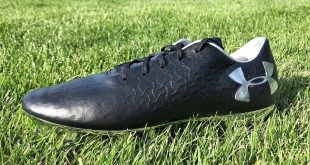 UA Magnetico FG Boot Review
