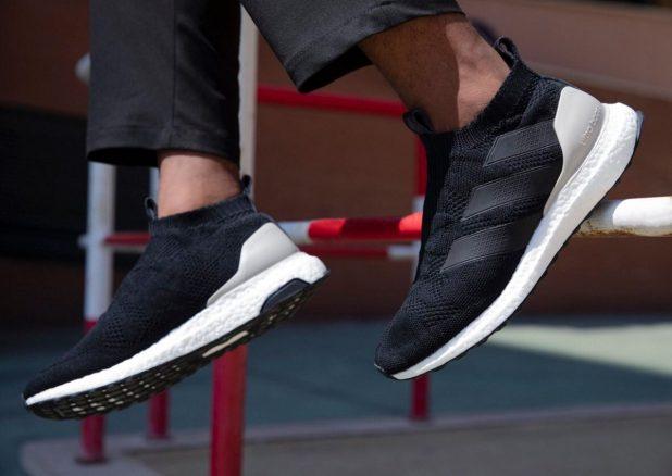 adidas A 16+ ULTRABOOST Black