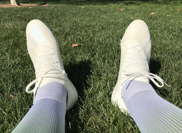 adidas X18.1 Spectral Mode