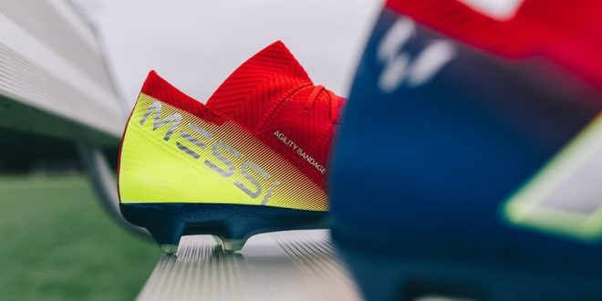 adidas Nemeziz Messi 18.1 Released