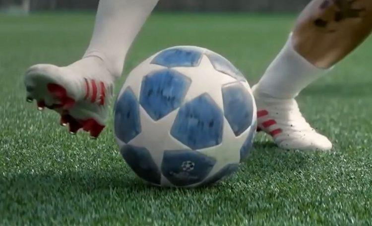 adidas Copa19+ on Dybala