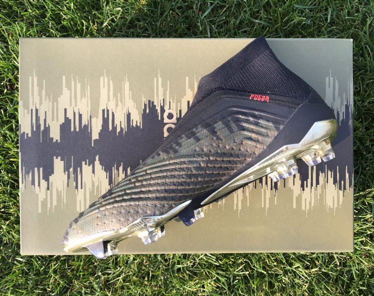 adidas Predator 18+ PP Review