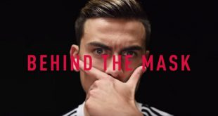 Dybala Behind the Mask