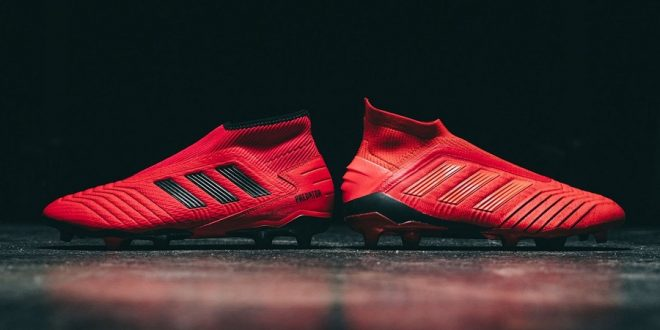 The First Laceless adidas Predator For Under $100!