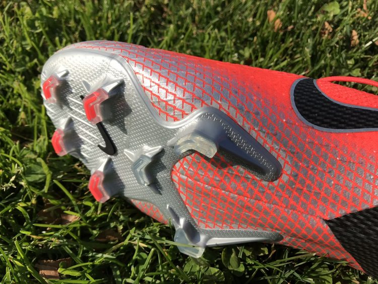 Nike Superfly CR7 Chapter 7 Traction