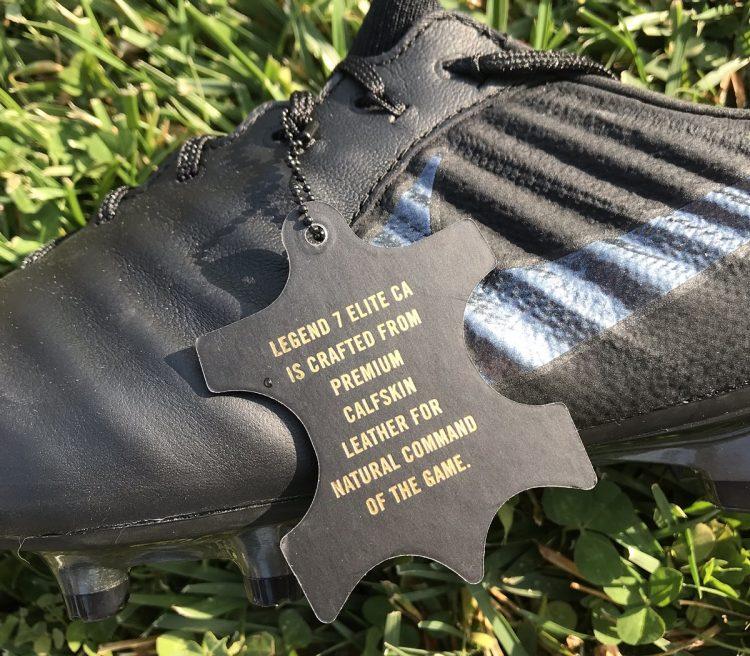 Nike Tiempo Legend Calf Leather