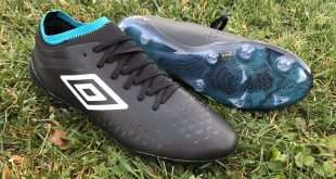 Umbro Velocita IV feature