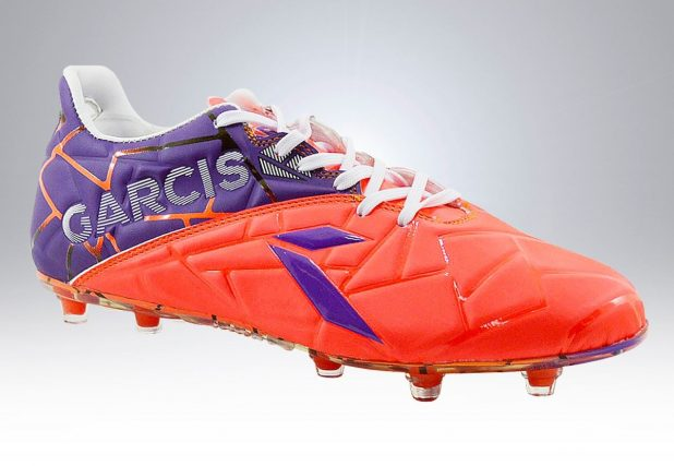 Garcis Soccer Shoes