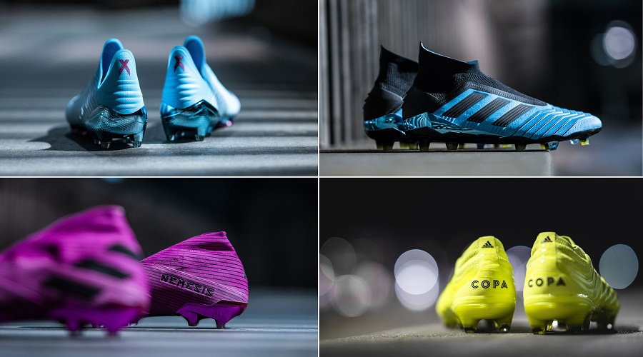 Desnudo Hacia arriba uno  adidas Hardwired Pack Released   Soccer Cleats 101