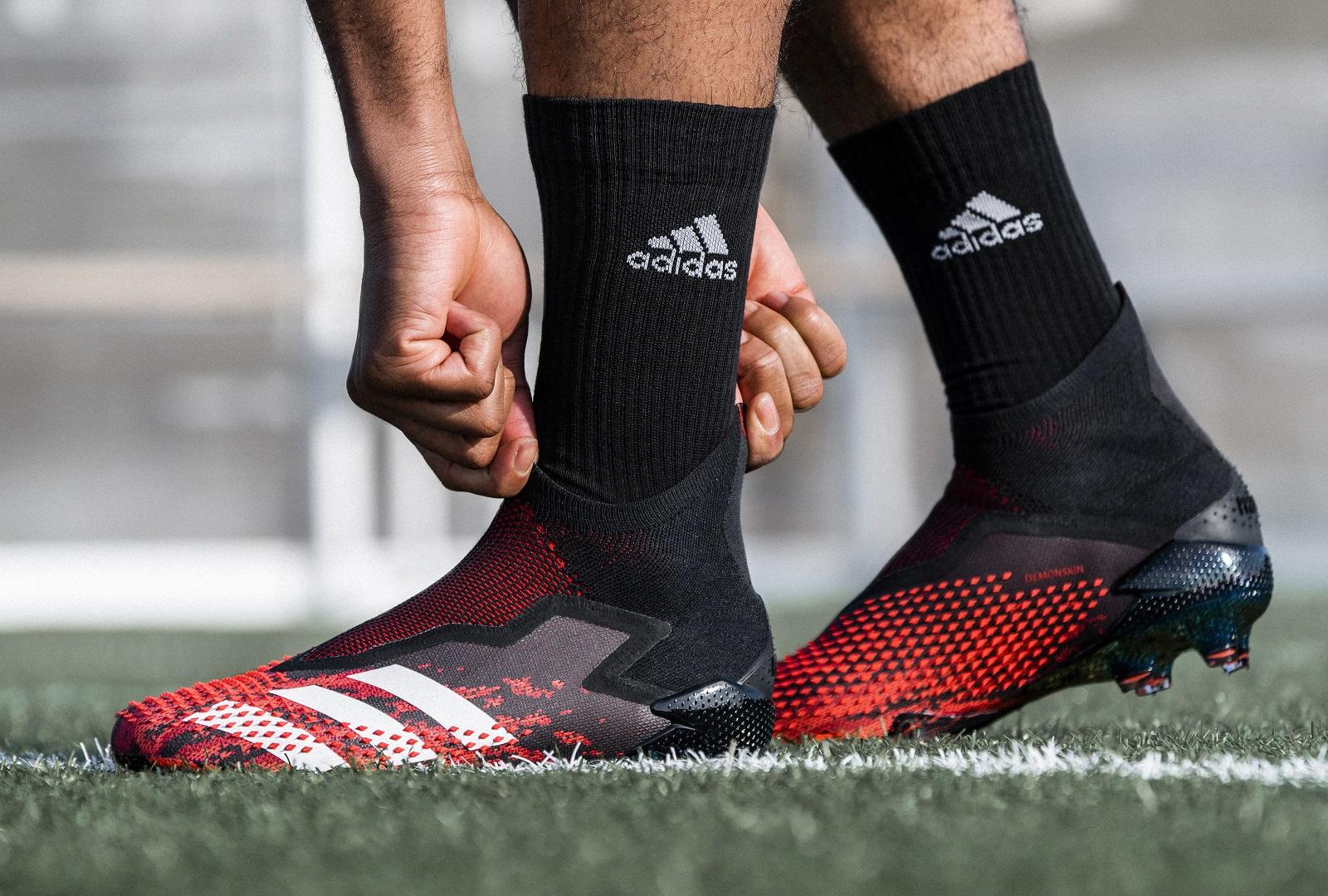 Adidas Predator 20 Match Shin Guards Edsports @ The.