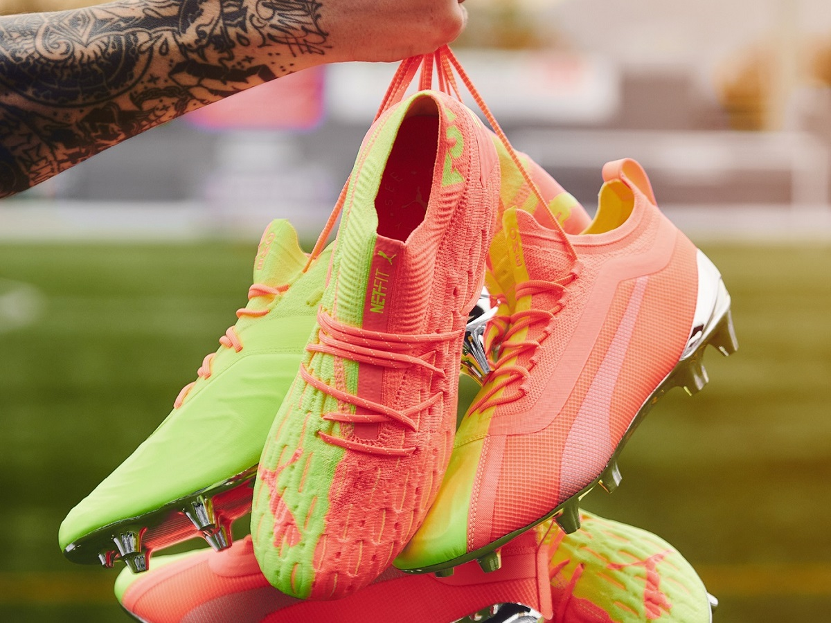 Puma Rise Pack Soccer Cleats | Soccer Cleats 101