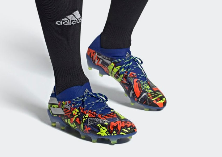 messi adidas shoes