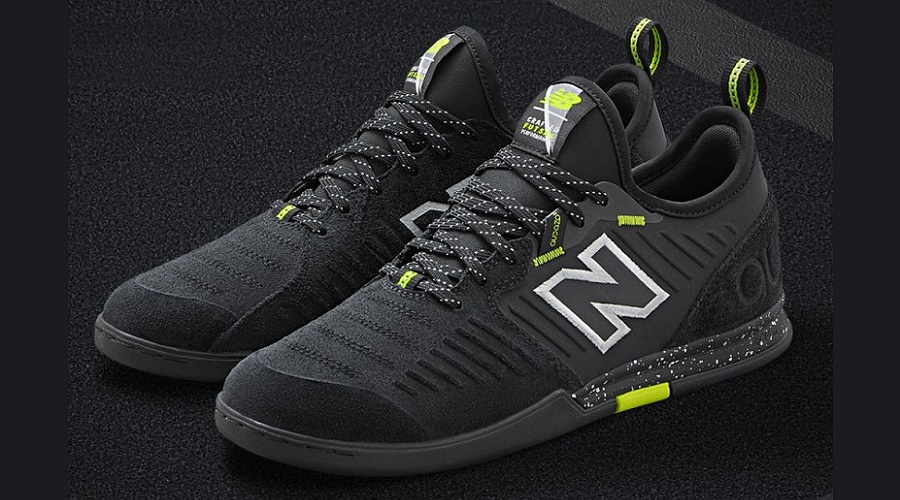 New Balance Audazo v5 NBST Released | Soccer Cleats 101